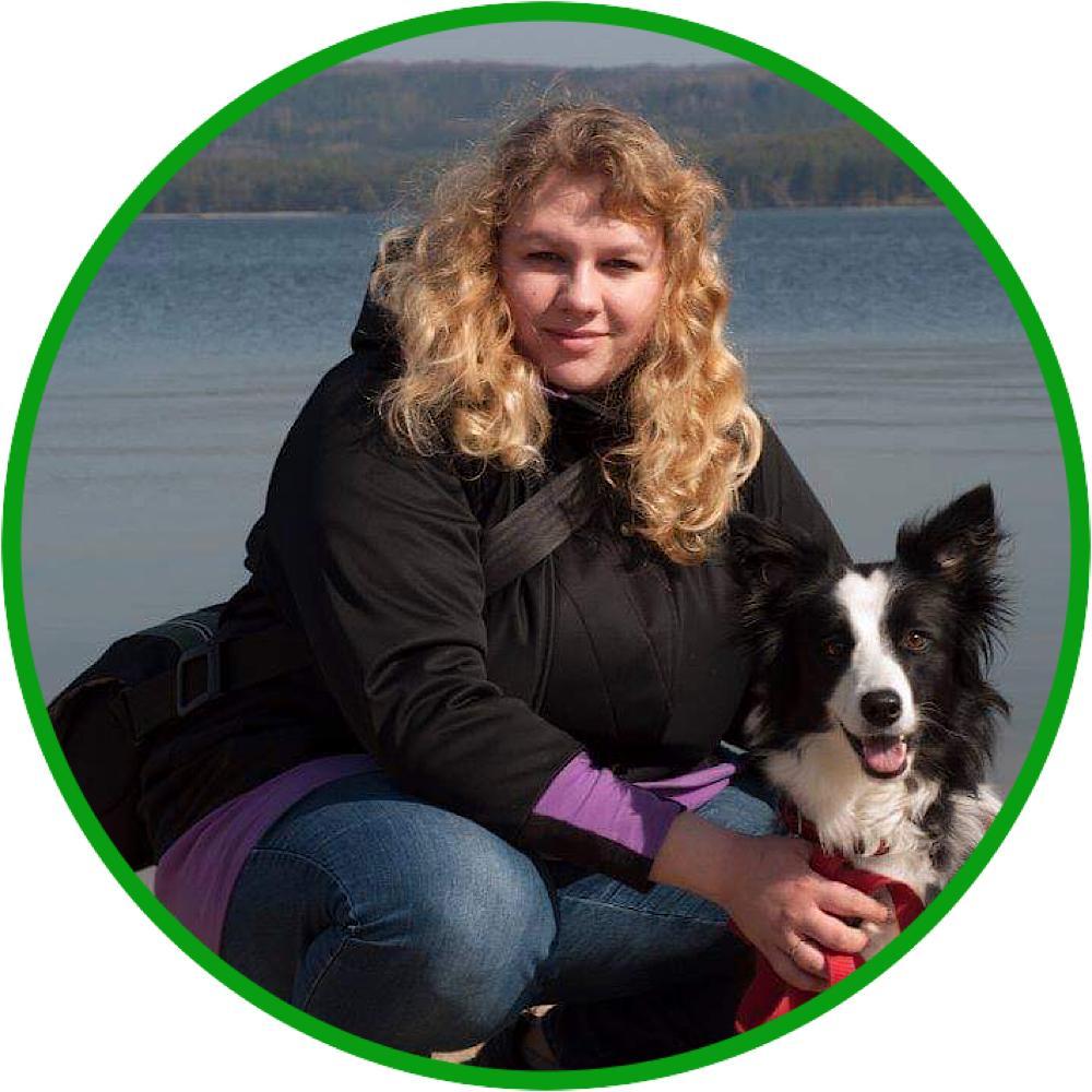 Andrea psí chůva Praha